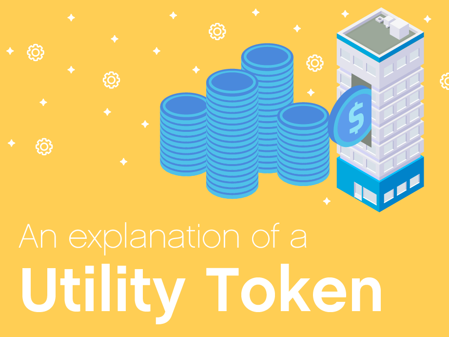 explanation-of-utility-token