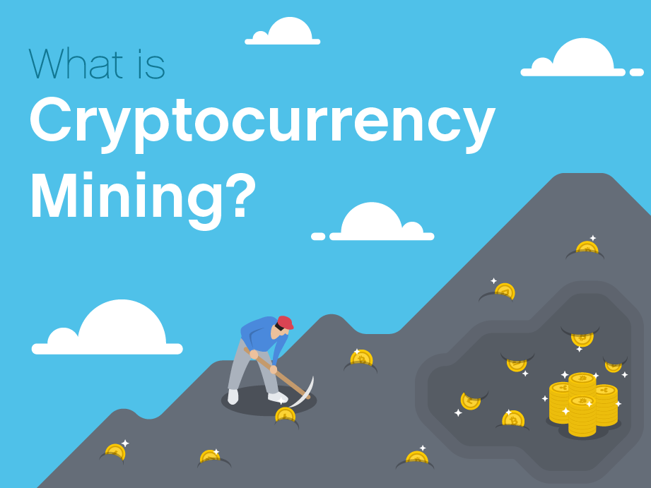 what-is-cryptocurrency-mining